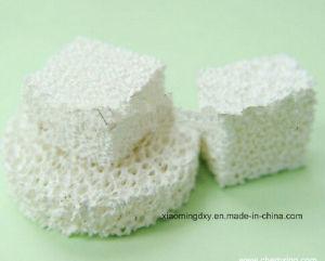 Hot Sale Alumina Ceramic Foam Filter for Aluminium Casting pictures & photos