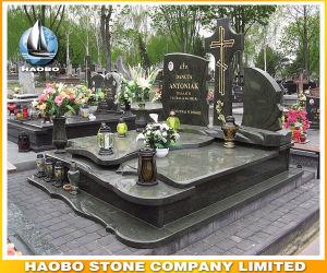 Quality Full Cover Monument Custom Design pictures & photos