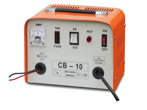 CB Series Battery Charge Car Charger Welding Machine (CB-20) pictures & photos