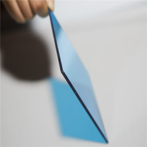 Customized Engineering Plastic Polycarbonate Sheet Price