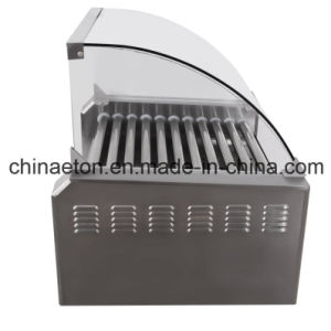 11 Roller Hot-Dog Roller with Warming Case (ET-XCJ-B-11) pictures & photos