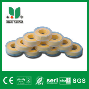 Adhesive Tape 1/2′ Seal Tape Yellow Tape pictures & photos