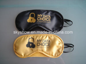 Printed Lightproof Eyemask pictures & photos