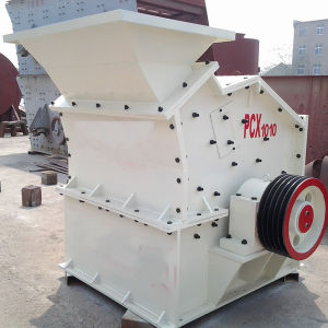 Sand Making Machine, Fine Impact Crusher by China Company pictures & photos