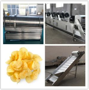 Popular Automatic French Fries Production Line pictures & photos