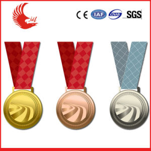 Cheap Fashion High Quality Bronze Sports Medal pictures & photos