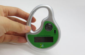 Solar Mosquito Repeller with Compass Insect Repellent Electronic Pest Control pictures & photos