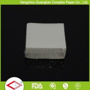 OEM Size Non-Stick Silicon Parchment Paper Squares pictures & photos