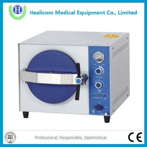 Hc-250A-III20 Table Type Steam Sterilizer pictures & photos