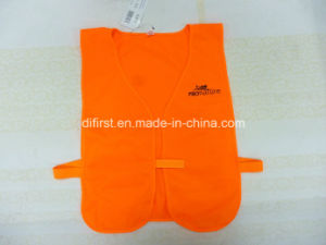 High Visiblity Vest for Outdoor pictures & photos