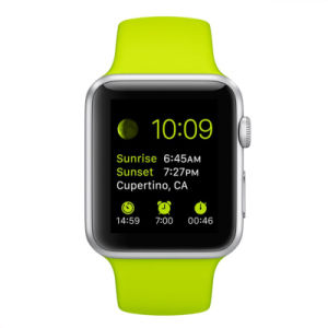 Wholesale Smart Watch Mobile Phone with Most Competitive Price pictures & photos