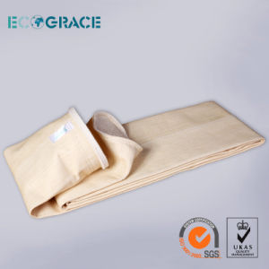 Industrial Bag Filter Media Dust Filter Bag Nomex Filter Bag