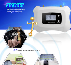 1800MHz 2g 4G Mobile Signal Booster Dcs Signal Repeater pictures & photos