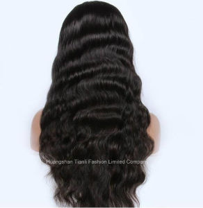 "26"" 28"" 30"" Human Hairpieces Kosher Wig or Jewish Wigor Silk Top Wig"