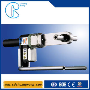 PVC Pipe Manual Fusion Welding Machine pictures & photos