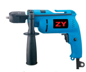 Professional Quality Electric Drill Power Tool (ZY-7017) pictures & photos