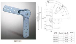 Sofa Fitting, Sofa Hardware, Sofa Headrest Hinge (29011013) pictures & photos