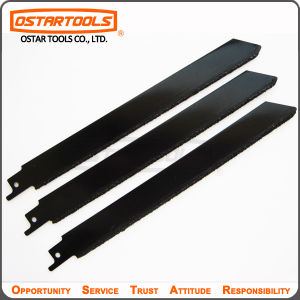 Tungsten Carbide Grited Sabre Saw Blade, Carbide Grit Reciprocating Blades pictures & photos