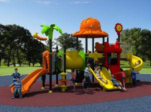 Hot Sell Amusement Equipment Outdoor Playground Children Slide pictures & photos