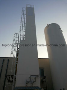 2000L Per Hour Cryogenic Liquid Nitrogen Generator Oxygen Generator pictures & photos