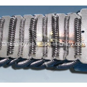 Suspended Heating Element(Nikrothal 80) pictures & photos