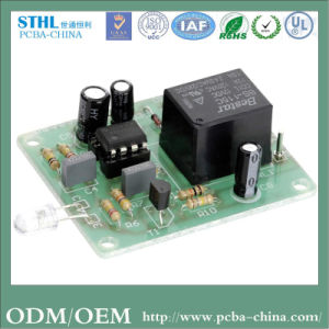 LCD TV Circuit Board Android Circuit Board MP4 Player Circuit Board pictures & photos