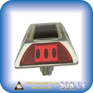 Solar Reflective Aluminum Cat Eye Road Studs