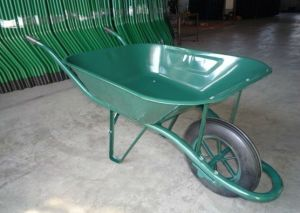 Wheel Barrow 6400 France Model pictures & photos