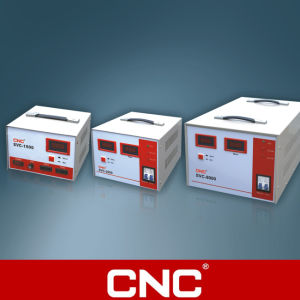 SVC CNC Brand Good Quality Professional Stabilizer pictures & photos