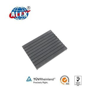 Railroad Rubber Pad Made in China