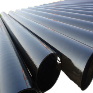 China Manufacture Seamless Carbon Steel Schedule 40 80 Pipe pictures & photos