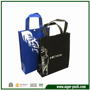 Promotional Non Woven Shopping Bags with Patterns pictures & photos