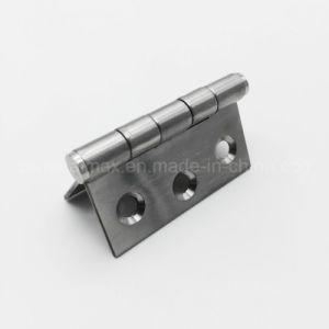 2 Inch Stainless Steel Cabinet Door Butt Hinge pictures & photos