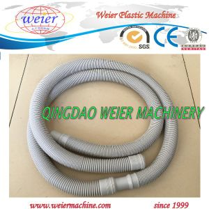 Plastic EVA Hose /Washing Machine Hose /Corrugated Hose Machinery pictures & photos