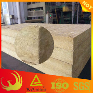 Sound Absorption Curtain Wall Mineral Wool Board (construction) pictures & photos