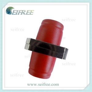 FC Fiber Optical Connector Adaptor pictures & photos