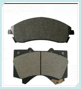 Front Brake Pads for Toyoto Land Cruiser 04465-60280 Auto Parts pictures & photos