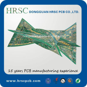 MP5 Board Printed Circuit Board, PCB Board Manufacturer pictures & photos