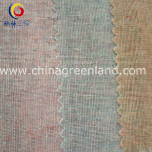 Linen Cotton Colorful Yarn Dyed Fabric for Textile Garment (GLLML124) pictures & photos