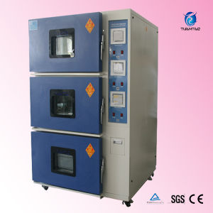 China Manufacture Programmable High Low Temperature Aging Test Chamber pictures & photos