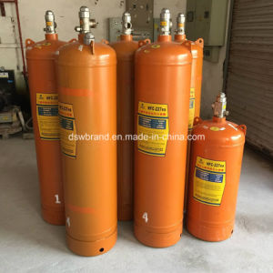 Hcfc-227ea Fire Suppression System pictures & photos