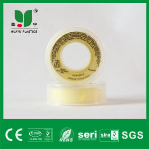 India Popular Viking Yellow PTFE Tape for Gas pictures & photos