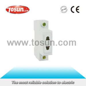 Tms-1 10A 16A Modular Socket pictures & photos