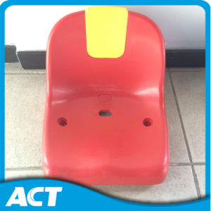 PP Injection Molded Sports Fixed Plastic Stadium Seating for Indoor & Outdoor pictures & photos