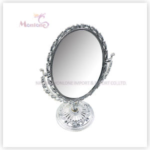 Bathroom Decorative Plastic Dressing Glass Mirror pictures & photos