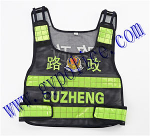 Reflective Vest Military Reflective Suit Spillproof Reflective Vest pictures & photos