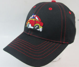 Cool Design Cotton Baseball Caps with Colorful Embroidery Logo pictures & photos