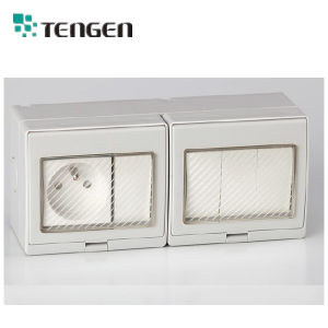 New Type Top Sale High Quality Water Proof Socket pictures & photos
