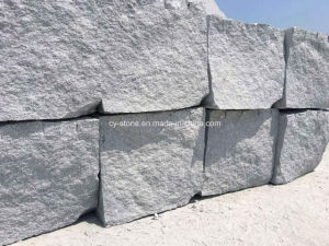 Chinese Granite/Marble Hubei G603 Small Slabs for Floor/Wall pictures & photos