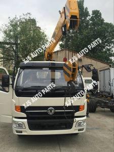 DFAC Crane Truck Captain C C92-991 pictures & photos